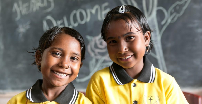 Mädchen-in-Slumschule-Bethani-Guwahati-Assam-20131007