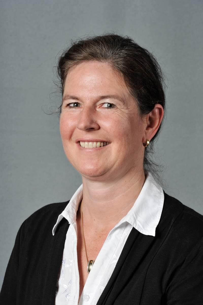 Bettina Dilger
