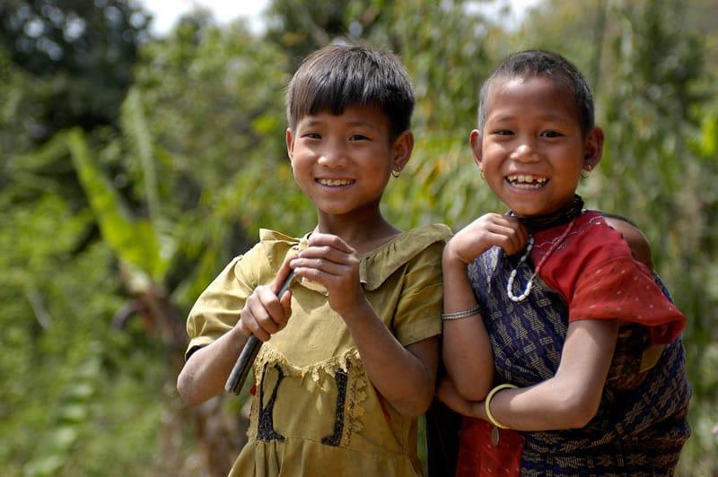 Nach einer Anlaufzeit von 3-4 Jahren kann die Familie ihr Einkommen vervierfachen. Es ermöglicht den Eltern, die Kinder zur Schule zu schicken, statt sie in die Fronarbeit mitzuschleppen.