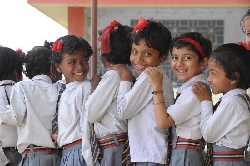 Das Ergebnis ist beeindruckend. Im ersten Jahr wurden 600 Kinder eingeschult. Wichtiger für die Nachhaltigkeit ist aber, dass ein Netzwerk gebildet wurde, das weiter an dem Thema arbeitet.