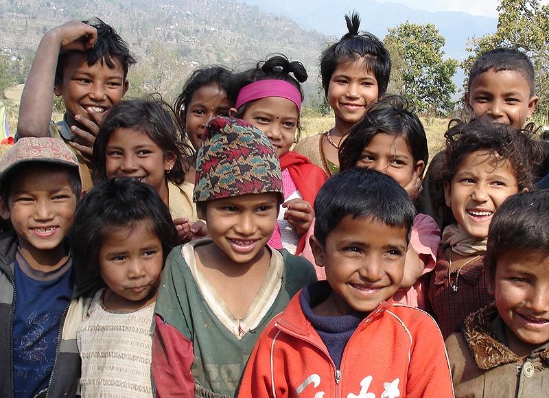 Dieses sehr erfolgreiche Programm ist nun bei Childaid Network integriert und wir werden es im Sinne der Kinder fördern und weiter entwickeln. Mehr unter www.nepalprojekt.com