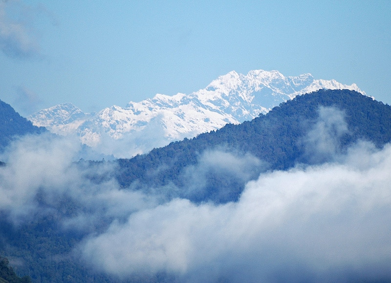 Unsere Projektregionen liegen in den ärmsten Gegenden Süd- und Südostasiens, in Nordostindien, Nepal und Laos, zu Füssen des Himalayas.
