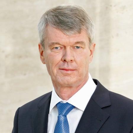Wolfgang-Kirsch-DZ-Bank-Beirat-Childaid-Network