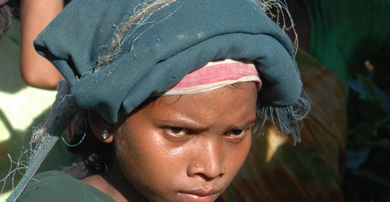 Assam-Tee-Kinderarbeit