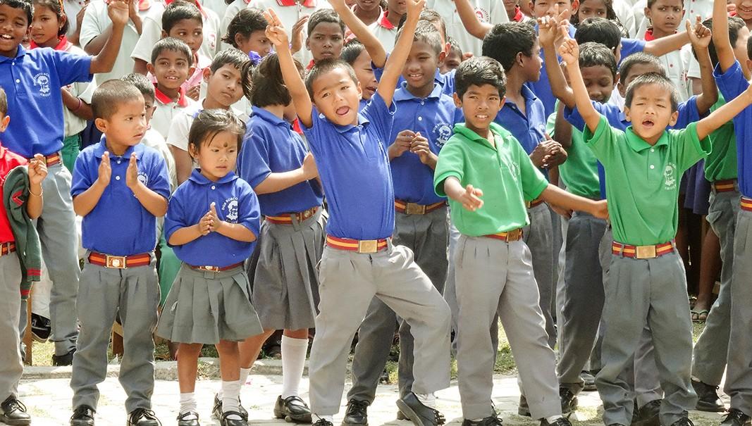Assam-CARE-Flüchtlingsschule-Amguri-20150317 0667