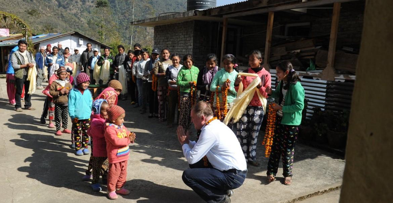 Nepal-Wiederaufbau4
