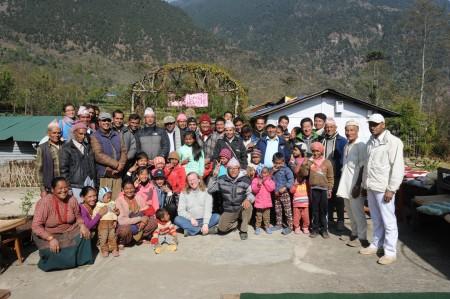Nepal-Wiederaufbau6