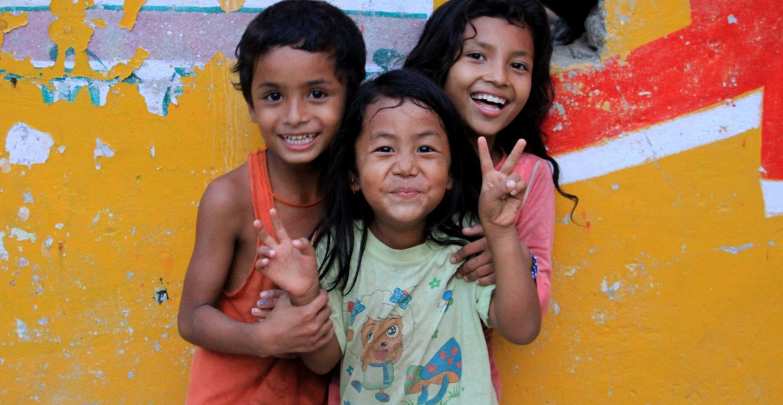 Nepal-Kinder-Christian-Kaesler