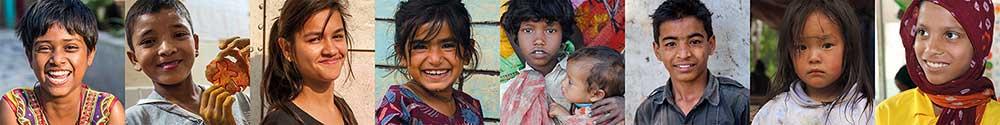 Childaid Network – Gemeinsam für Bildung und Kinderrechte