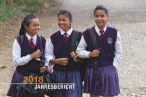 Childaid Network Jahresbericht 2018