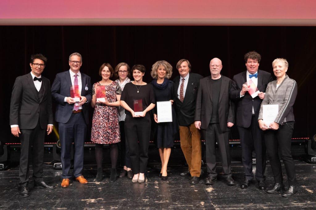 Thomas Kreuzer erhält Deutschen Fundraising Preis