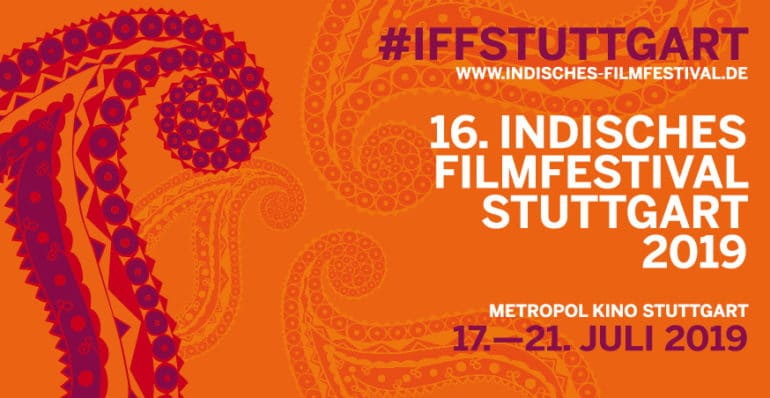 Charity Partner Indisches Filmfestival