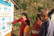 Hygiene Regeln in Nepal