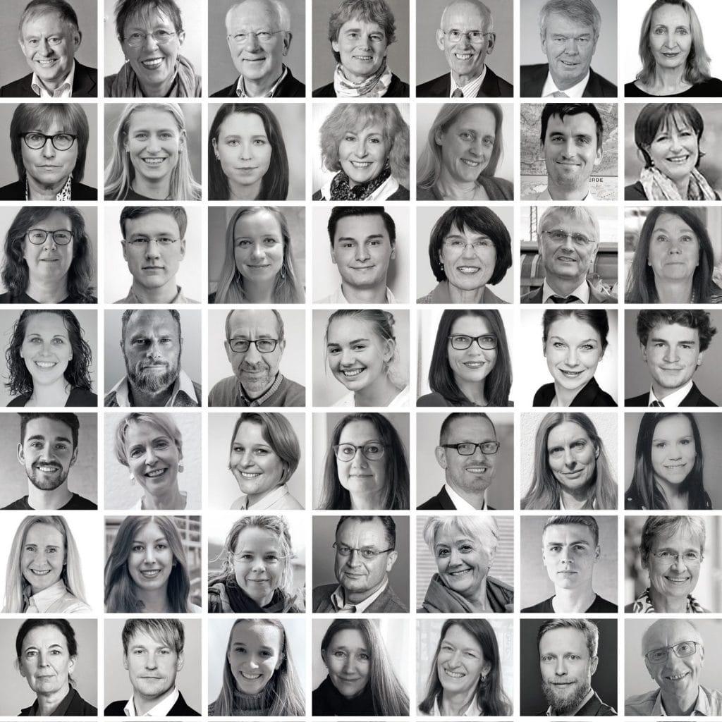 Team Collage 2021