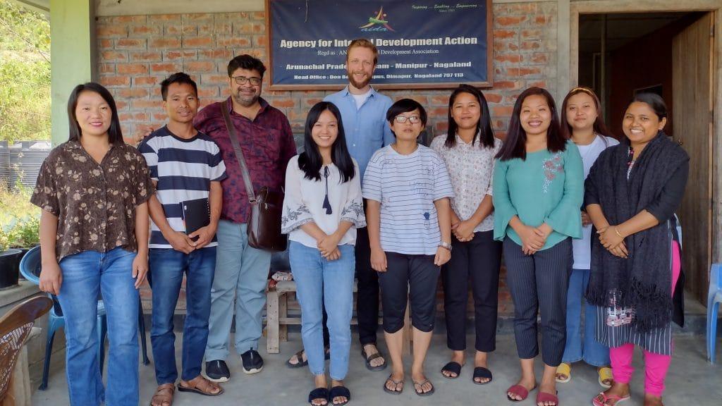 AP Peace Projekt Team