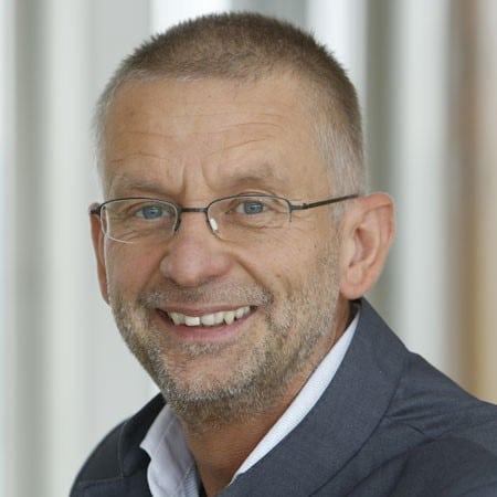 Prof. Rolf van Dick Goethe Universität Frankfurt